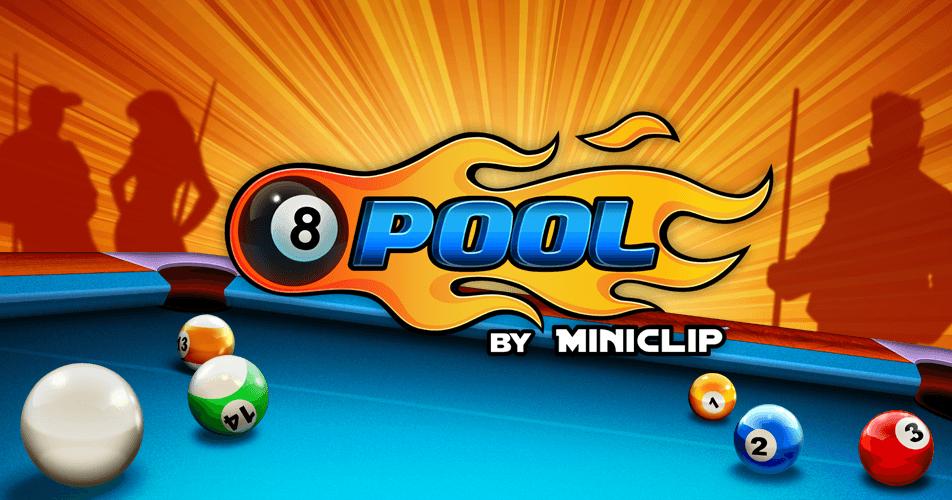 تحميل pool 8 مهكرة