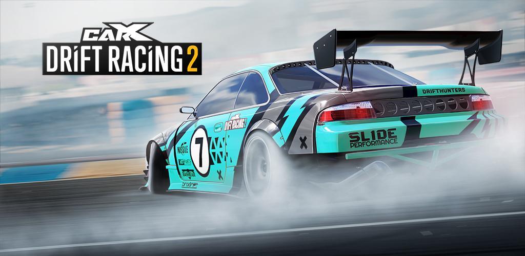 لعبة carx drift racing مهكرة للكمبيوتر