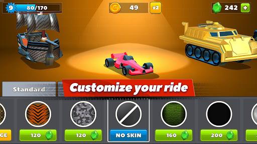 تحميل لعبة crash of cars مهكرة