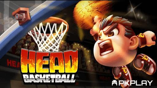 تحميل لعبة Head Basketball