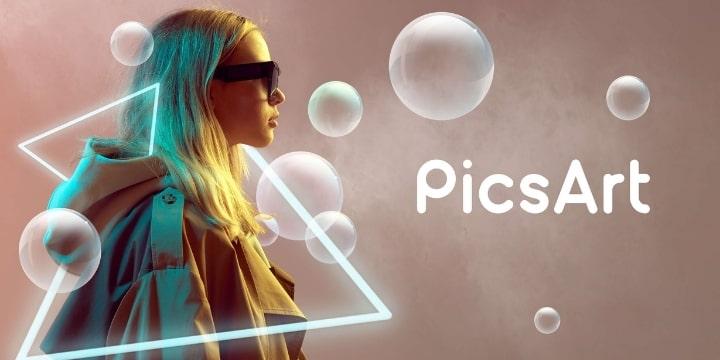 تحميل PicsArt Gold مهكر [بيكس ارت مهكر] 2022 للاندرويد