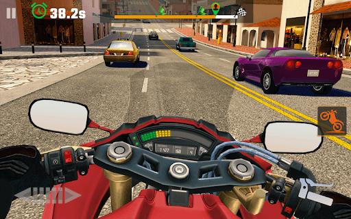 تحميل لعبة Moto Rider